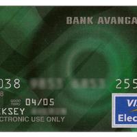 Банк «АВАНГАРД» приступил к эмиссии карт мгновенного выпуска Express Card