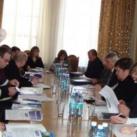 ОАО «Белгородпромстройбанк» провел встречу представителей власти и профессиональных игроков рынка недвижимости города Шебекино!