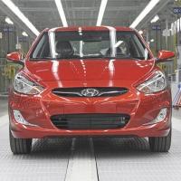 Русфинанс Банк развивает сотрудничество с Hyundai Motors CIS