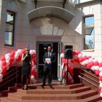 """Состоялось официальное открытие vip-офиса Банка """"Восточный"""" в Белгороде"""