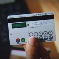 Банк «АВАНГАРД» начинает выпуск банковских карт с дисплеем