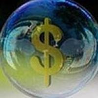 В России надувается кредитный пузырь