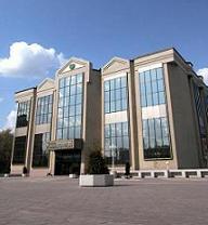 Белгородское отделение № 8592 ОАО «Акционерный Коммерческий Сберегательный Банк Российской Федерации»