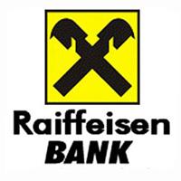 5% cashback по кредитным картам Visa Райффайзенбанка