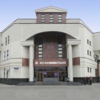 Белгородпромстройбанк преобразован в филиал Металлинвестбанка