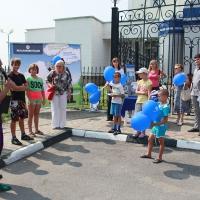 В Губкине и Старом Осколе подведены итоги конкурса «Улыбайся вместе с нами!» от «Металлинвестбанка»