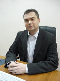 Гребенкин Павел. Руководитель проекта БАНКИ31