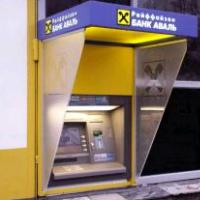 Московский Кредитный Банк и Райффайзенбанк объединили банкоматные сети