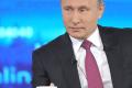 Путин: «Никого не будут заставлять принимать участие в реновации»