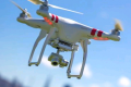 Сбербанк протестировал дрон для доставки наличных денег
