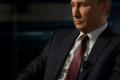 Путин: «У меня нет приписываемых мне богатств»