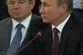 Путин: «Глазьев всегда спорит с экономическим блоком правительства»