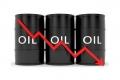 Цена барреля нефти Brent опустилась ниже 47 долларов