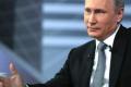 Путин: российская экономика совершенно очевидно вышла из рецессии