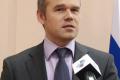 Поздышев: Хотин был в понедельник в офисе «Югры»