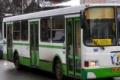 За незаконные пассажирские перевозки у предпринимателя в Белгороде отобрали автобус
