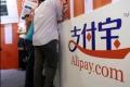 Московский ресторан первым в России подключил Alipay для привлечения китайских туристов