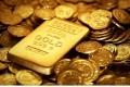 Банк России скупает золото рекордными темпами