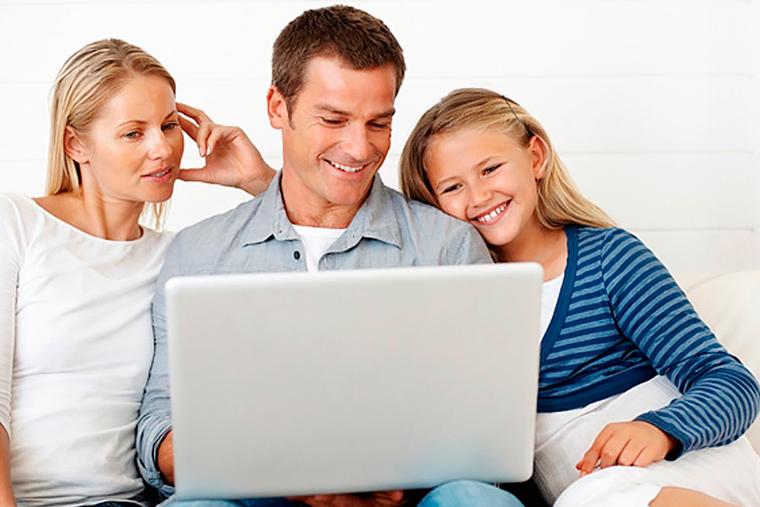 Альфа-Банк: счет в пользу семьи