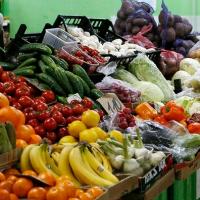 Продуктовая корзина в Белгородской области стоит 3078 рублей