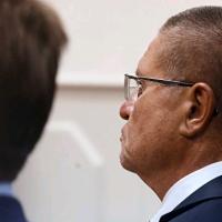 Прокурор назвал «страшным» жизненный путь Улюкаева