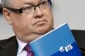 Костин ожидает дальнейшего сокращения числа банков в России