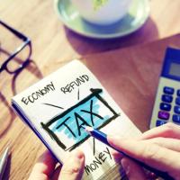 Экспертные сообщества подготовили предложения по реформе налоговой системы