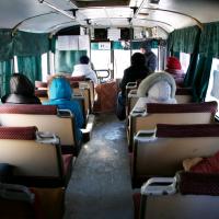 «Городской пассажирский транспорт» в Белгороде продаёт имущество