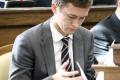 Михаил Савченко покинул Белгородскую областную Думу