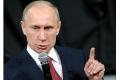 Путин не сомневался в введении санкций против России после присоединения Крыма
