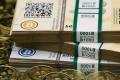 Курс биткоина опустился ниже 9 тыс. долларов