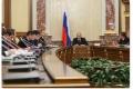 Путин назначит новый Кабмин после инаугурации