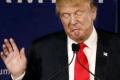 Трамп рассказал об условиях введения новых санкций против РФ