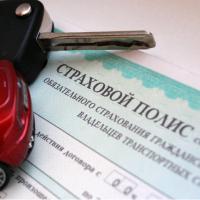 За полгода белгородцы приобрели более 170 тысяч электронных полисов ОСАГО