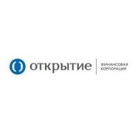 Офисы банка «Траст» до октября станут «Открытием»
