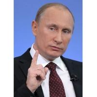 Путин обсудил с Совбезом новые санкции США