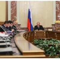 Кабмин подготовит доклад о допдоходах сырьевых компаний в связи с изменением курса валют