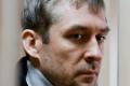 Полковник Захарченко не признал вину в коррупционных преступлениях