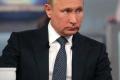 Владимир Путин через Белгород поедет в Курск