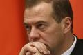Медведев: «Мы объявляем налоговый мораторий»
