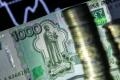 Биржевой курс доллара опустился ниже 66 рублей