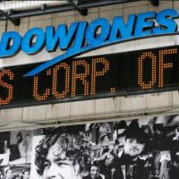 Индекс Dow Jones упал на 3% на фоне повышения доходности гособлигаций США