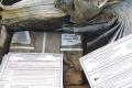 Найденные на свалке в Стрелецком бюллетени принадлежали избиркому Белгорода