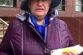 В Новосибирске пенсионерка подарила министру соцразвития веревку и мыло