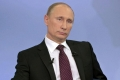 Президент РФ: «Мы вынуждены уходить от доллара»