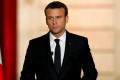 Президент Франции объявил о чрезвычайном экономическом и социальном положении в стране