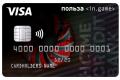Пресс-релиз: Банк Хоум Кредит запустил дебетовую карту для геймеров Польза InGame