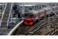 На мартовских выходных поездов из Белгорода до Москвы станет больше