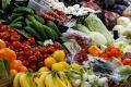 Продовольствие в Белгородской области подорожало на 1,4%