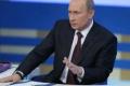 Путин: «Сейчас время для создания бизнесов и производств»